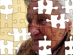Alzheimer Puzzle